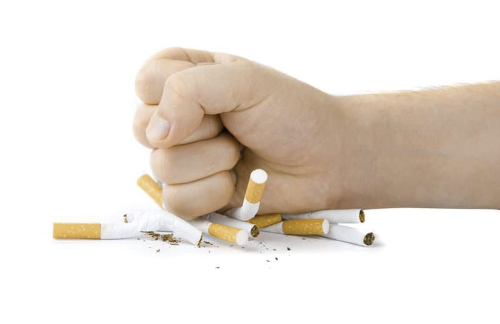 How I Get My Patients to Quit Smoking | The Christian Doctor